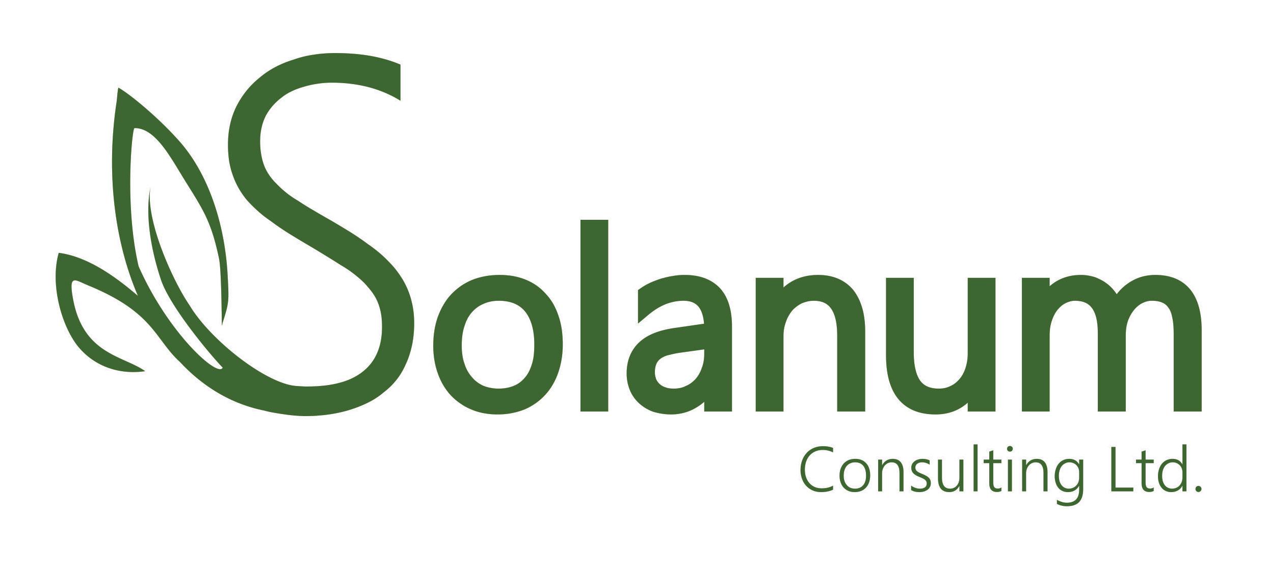 Solanum Consulting